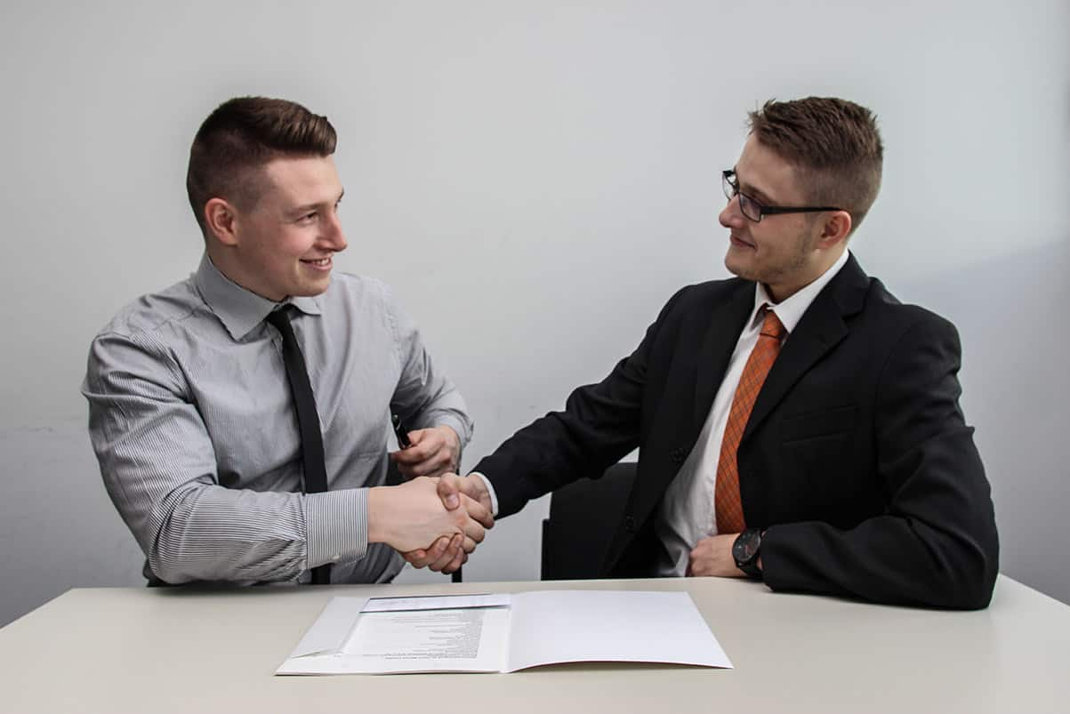 Professional Consultant when selling business